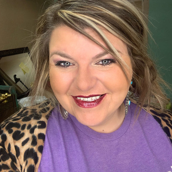 Blackcherry Lipsense - Country Lace Boutique