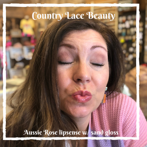 Load image into Gallery viewer, Aussie Rose Lipsense - Country Lace Boutique