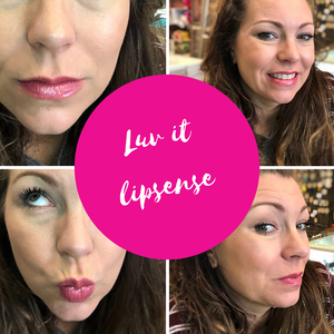 Load image into Gallery viewer, Luv it Lipsense - Country Lace Boutique