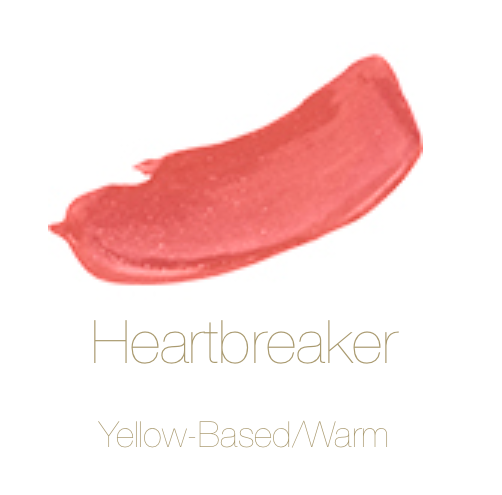 Heartbreaker Lipsense - Country Lace Boutique