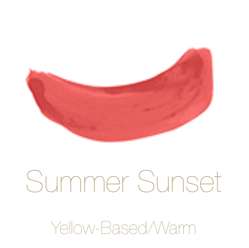 Summer Sunset Lipsense - Country Lace Boutique