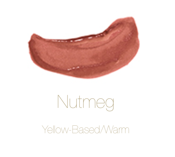 Nutmeg Lipsense - Country Lace Boutique
