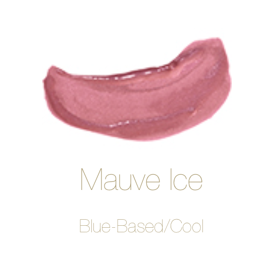Mauve Ice Lipsense - Country Lace Boutique