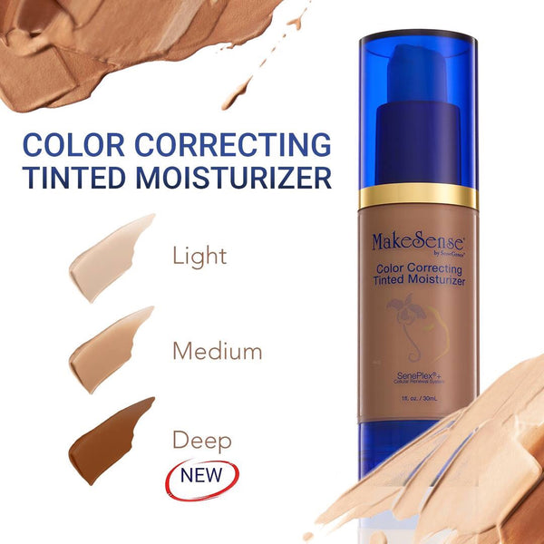 Color Correcting Tinted Moisturizer - Country Lace Boutique