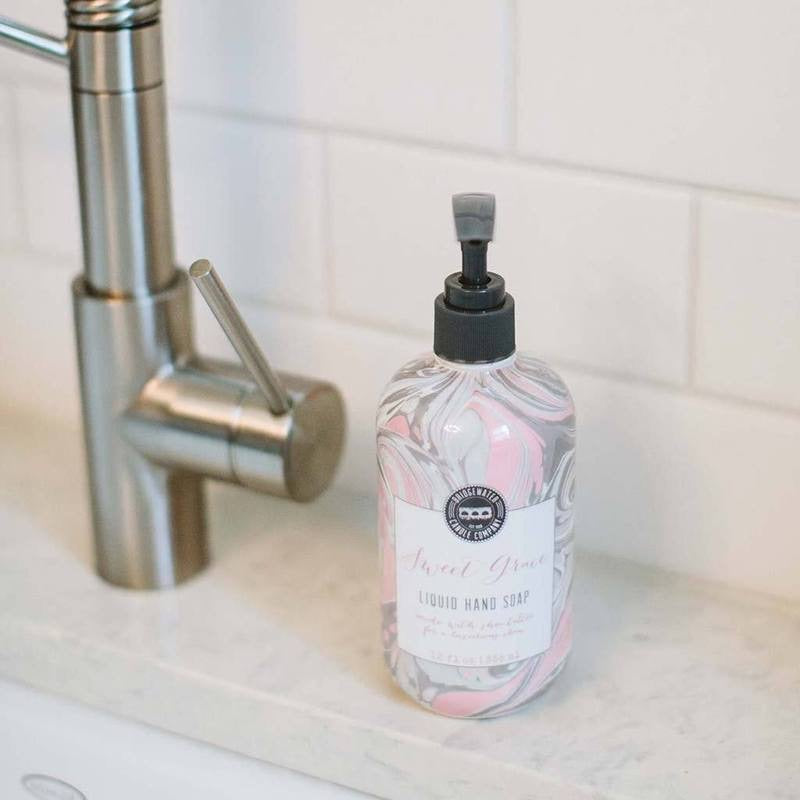 Load image into Gallery viewer, Sweet Grace Liquid Hand Soap