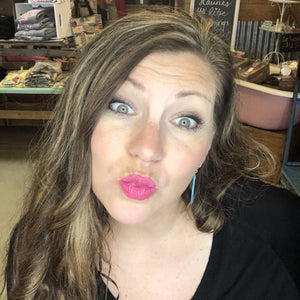 Razzberry Lipsense - Country Lace Boutique