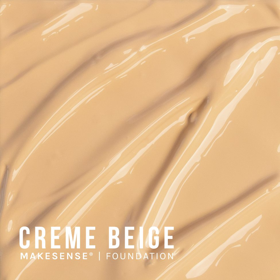 MakeSense Original Foundation®