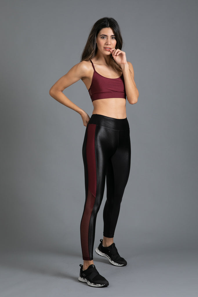 Serendipity Infinity High Rise Legging