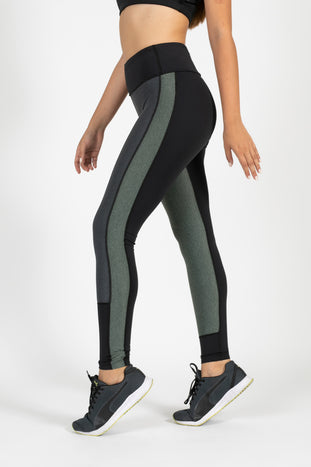Patchwork Tight
