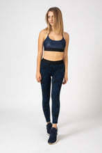 Knockout Cropped Legging MB