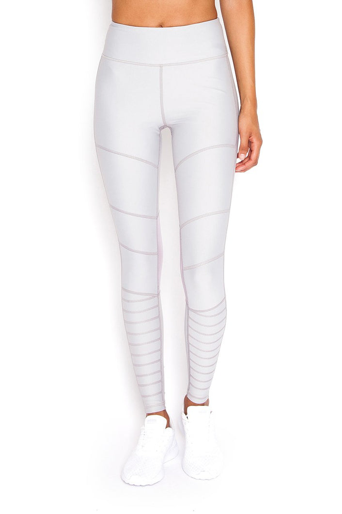 Aero Grey Legging