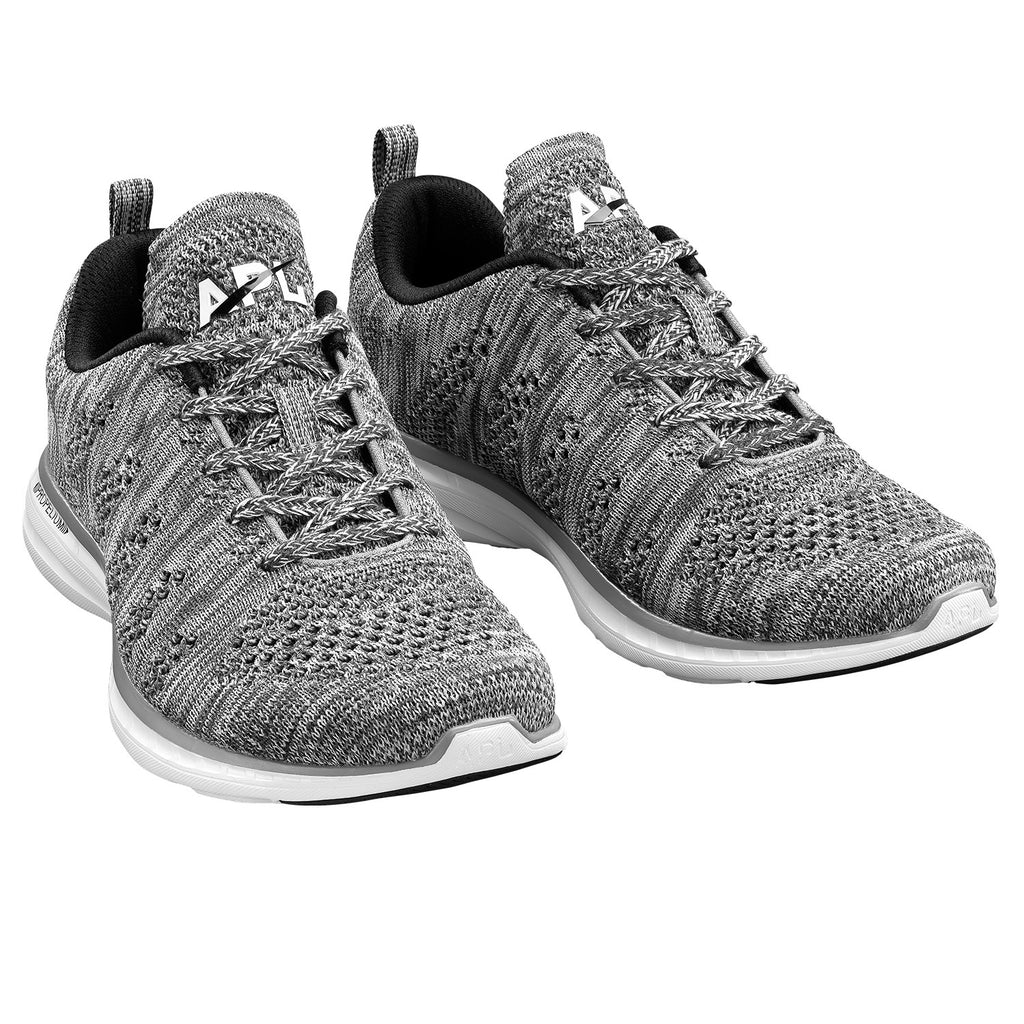APL Heather Grey
