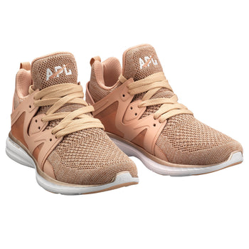 APL Rose Gold / White