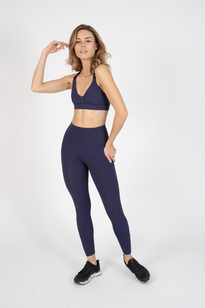 Willow Blue Eclipse Tight