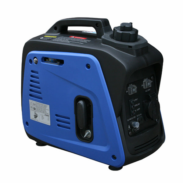Super Silent 56dB Low noise 2500 watt EU2000I Gasoline Generator