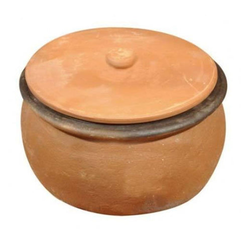 Best Handmade Natural Clay Cooking Pots