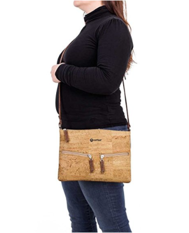 Professional Made Cork Bag