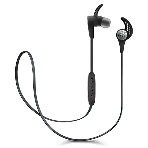 Jaybird X3 Sport Bt Headset for iPhone and Android - Blackout wireless headset bluetooth with microphone