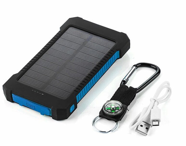 Power bank with flashlight -30000mah