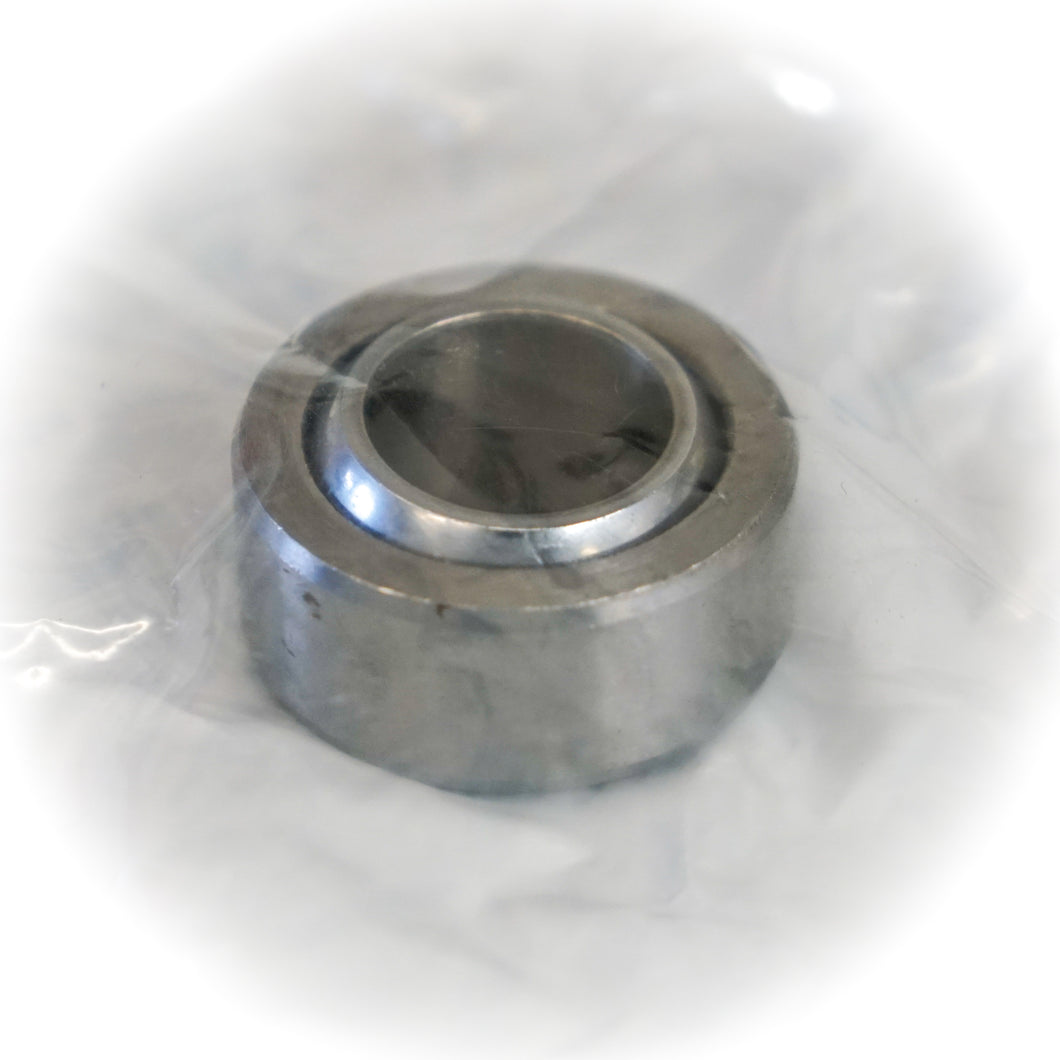 Bearings for shock eyelets