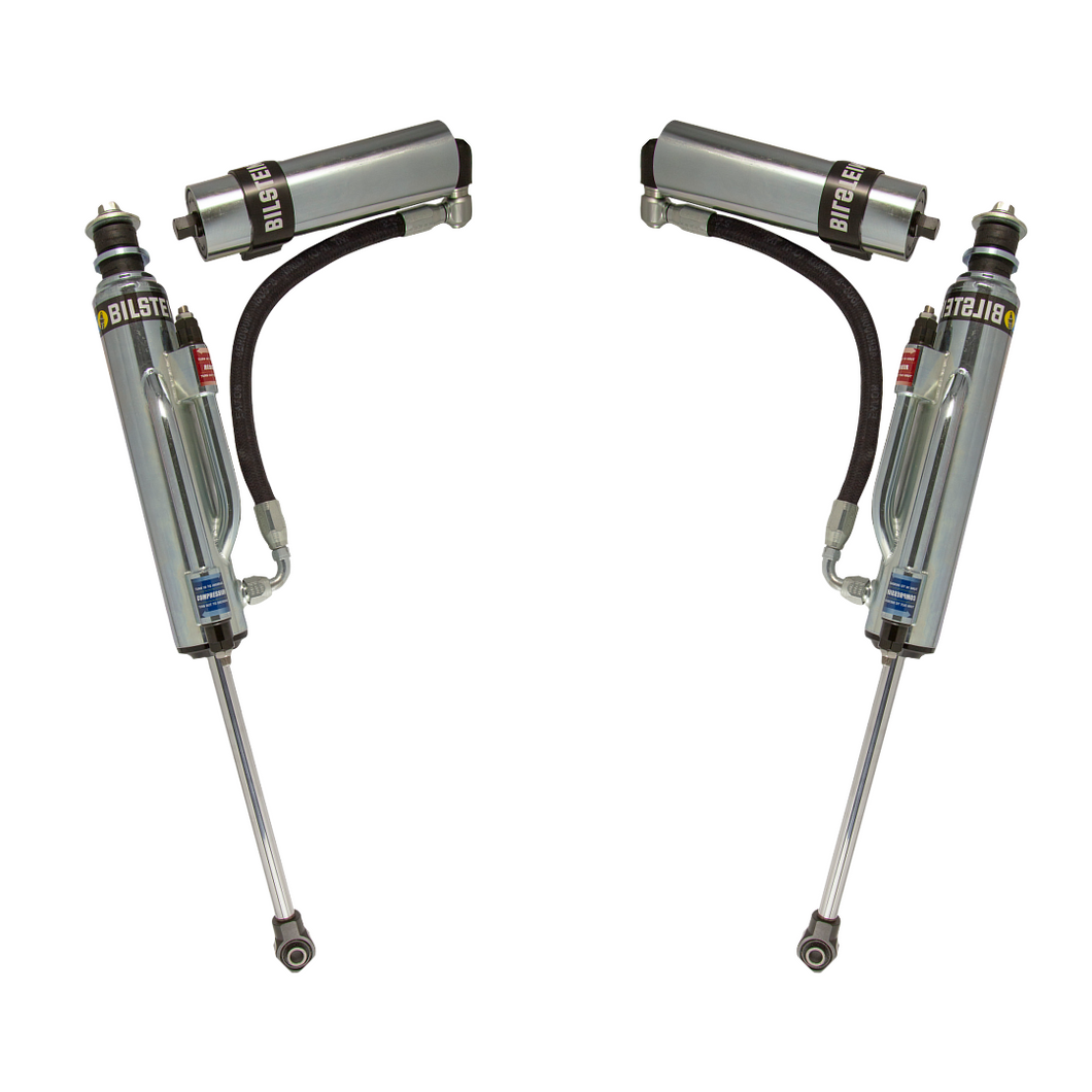 8100 Bypasses GX470 2003-2009 rear (Pair)