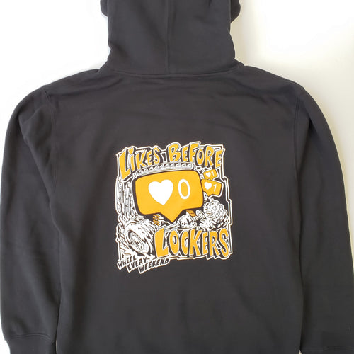 Hoodies (In Stock)