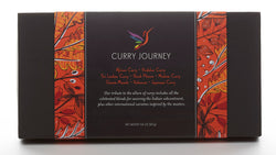 Curry Journey