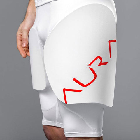 Mens Test Padding Range