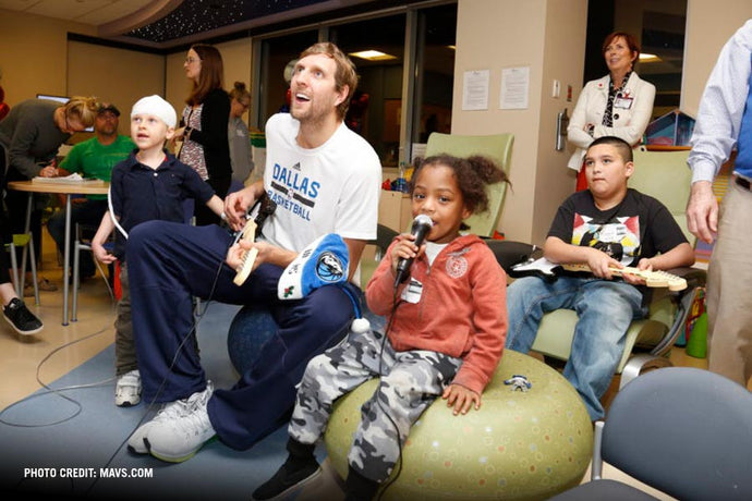 The Nowitzki Foundation