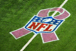 NFL Broadening Cancer Campaign to Focus on More Than Breast Cancer