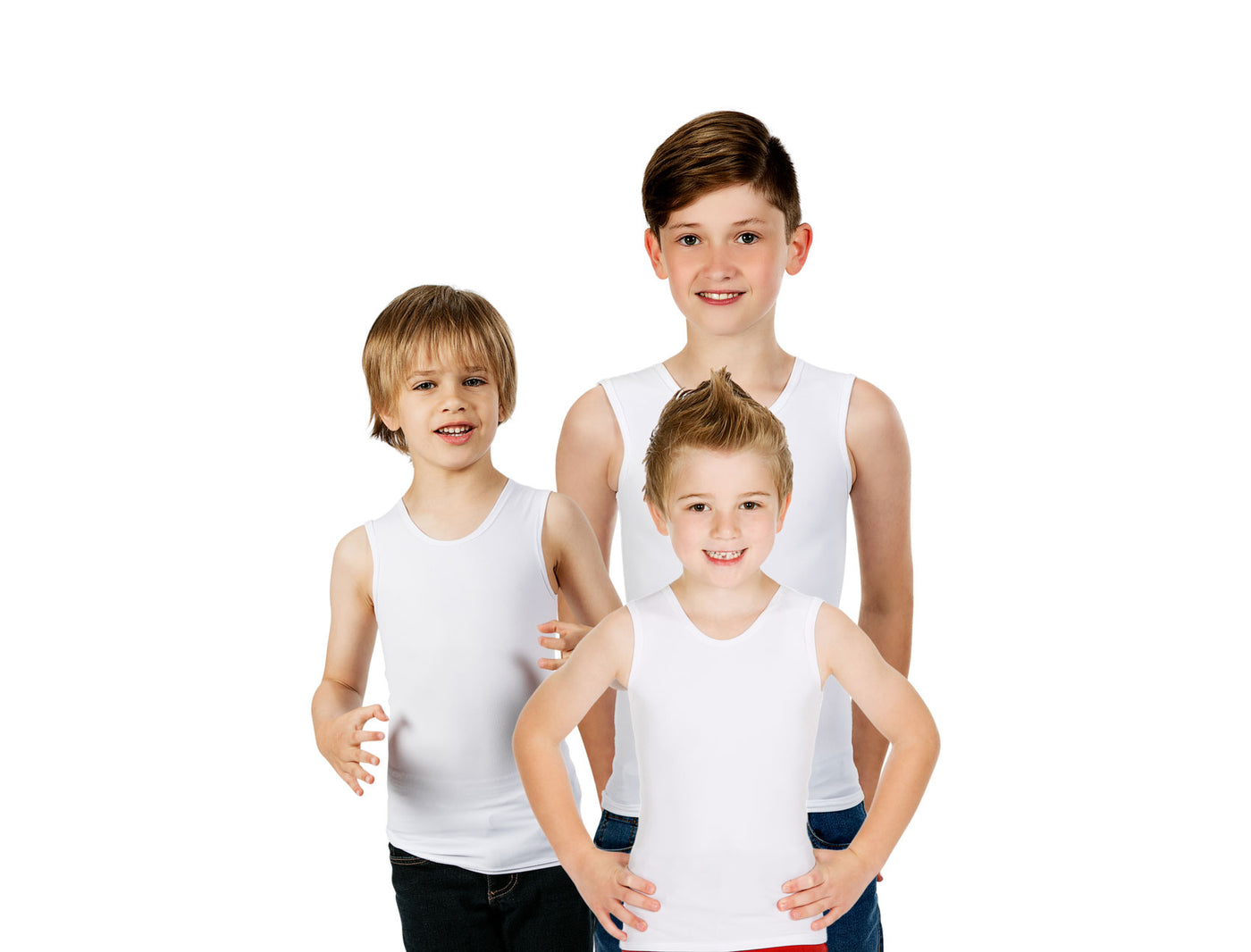 Boys Sensory Clothing