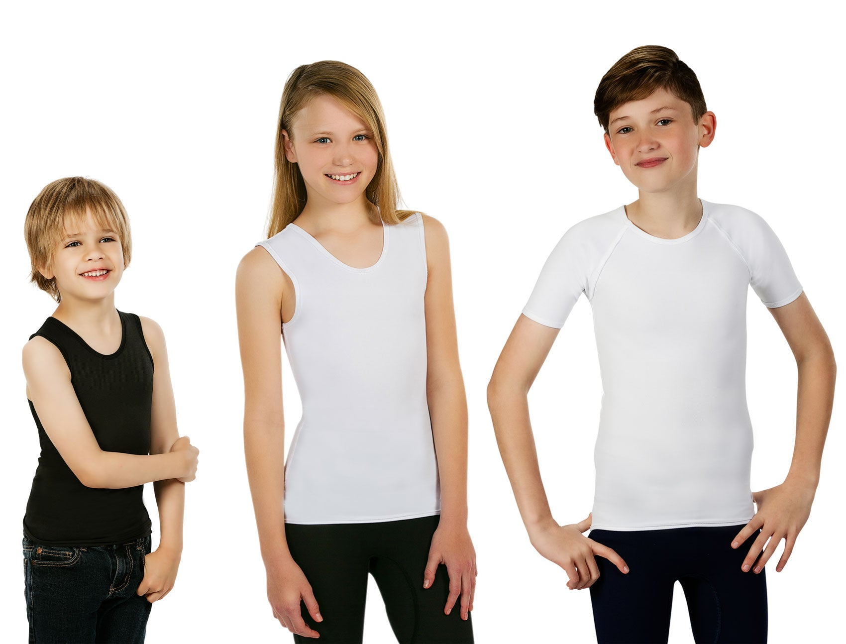 Childrens Sensory Clothing