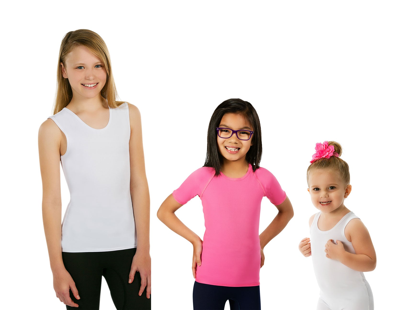 Girls Sensory Clothing