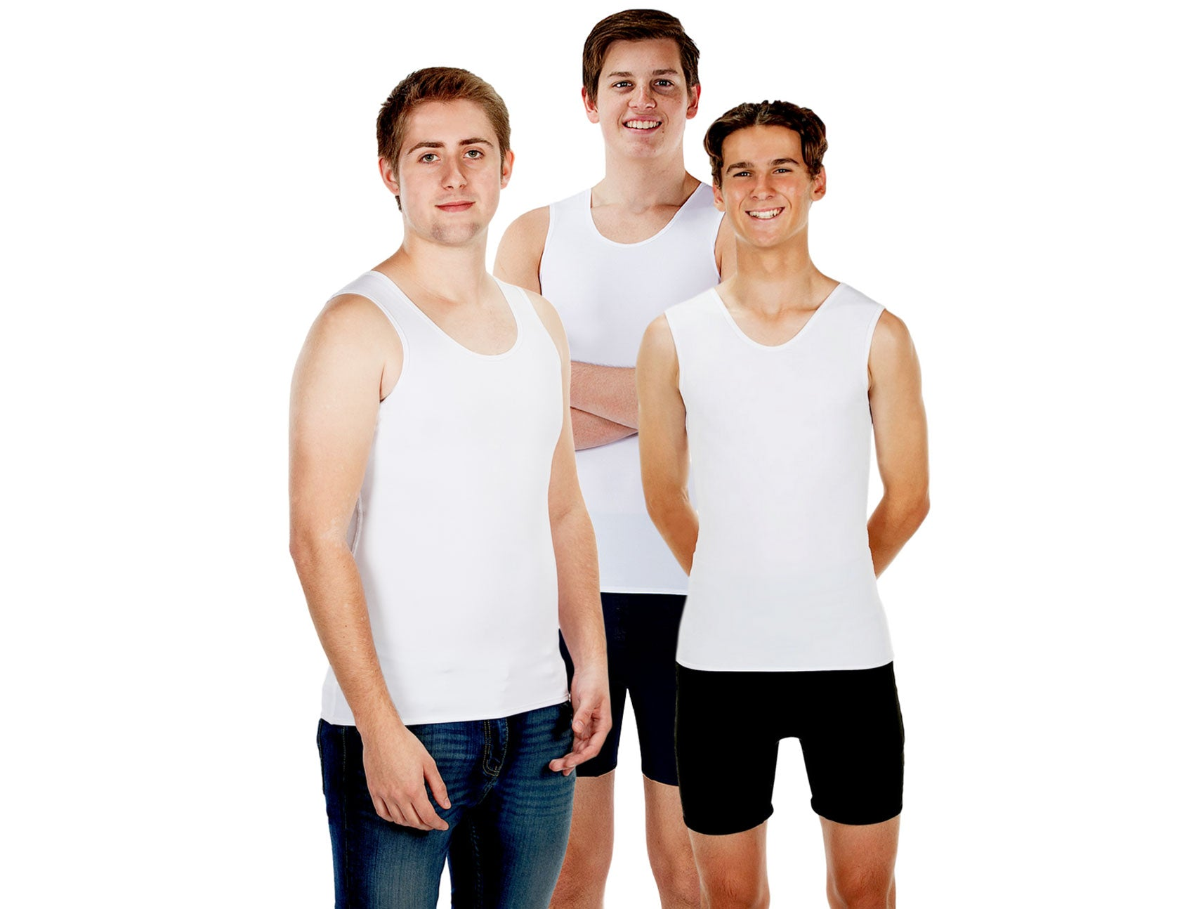 Mens Sensory Clothing