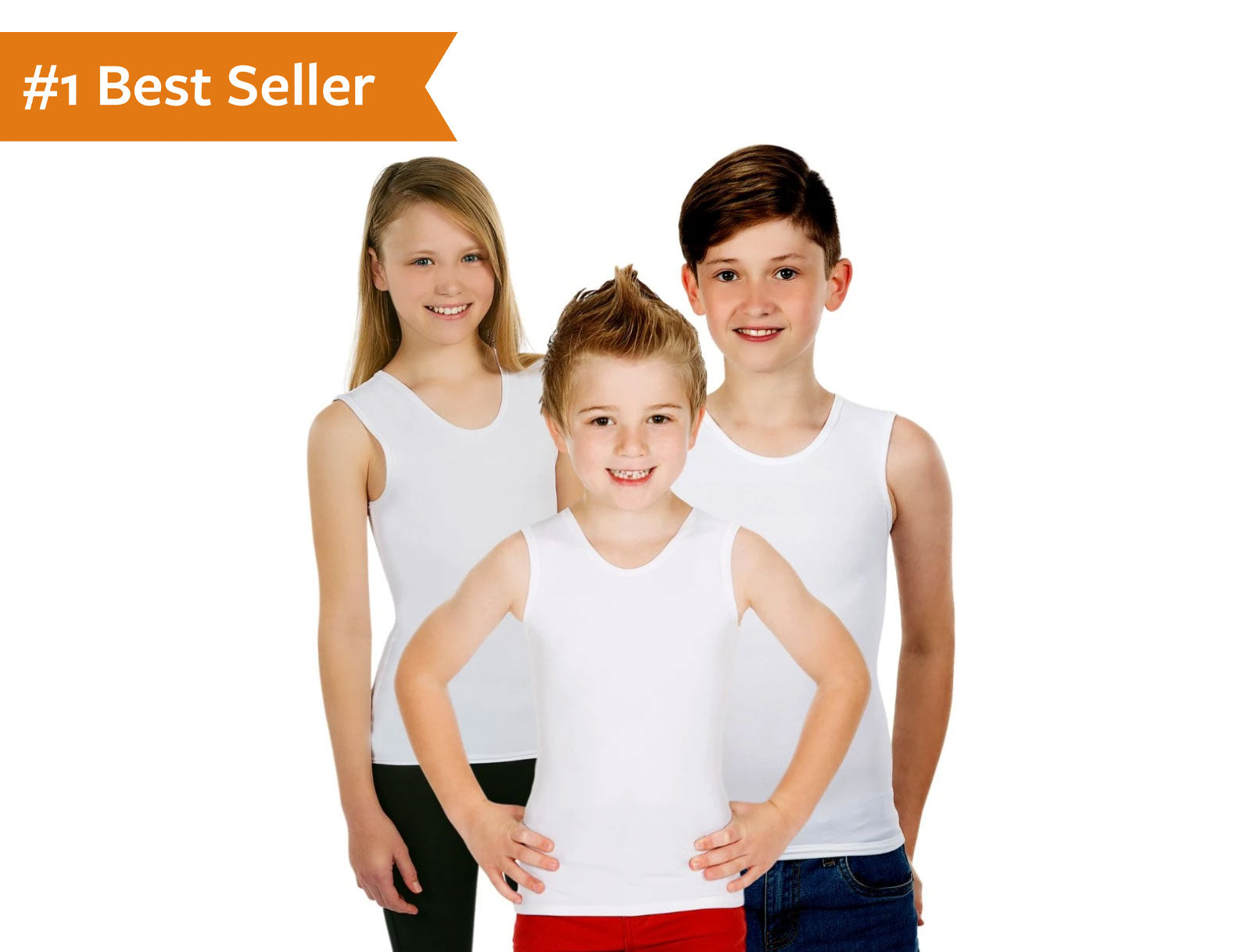 Sensory Clothing Package Deals