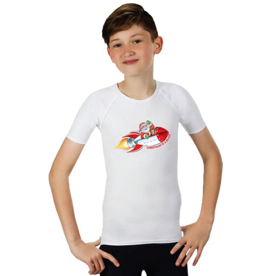 Christmas JettProof Sensory Shirt