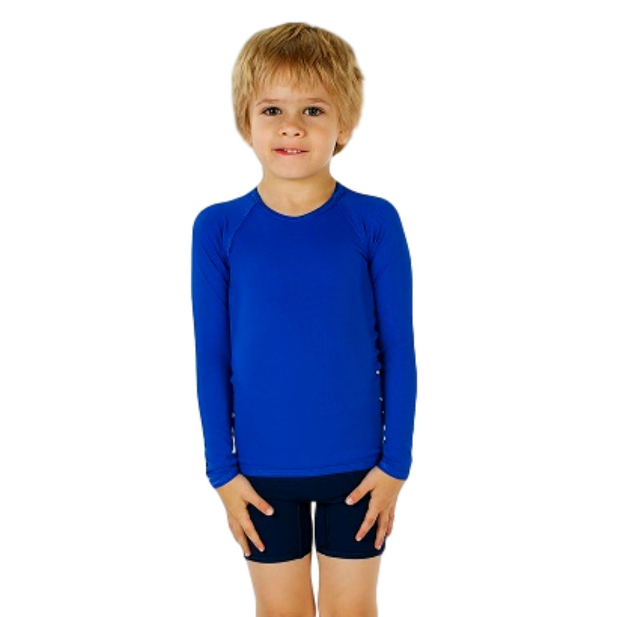 JettProof Calming Sensory Long Sleeve Shirt - Child