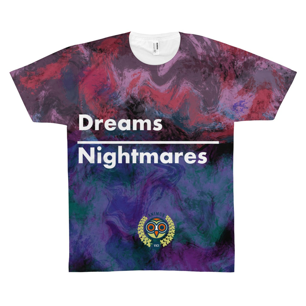 Dreams and Nightmares Tee T-shirt
