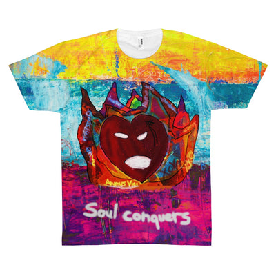 Fire Heart (Soul Conquers)
