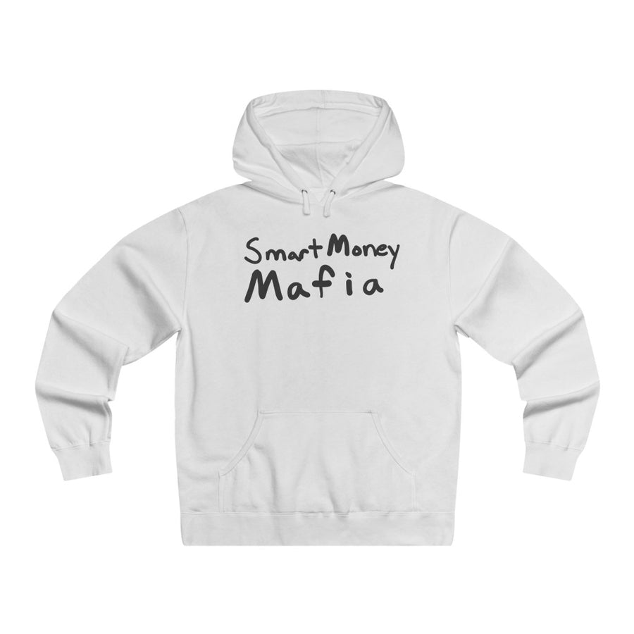 Smart Money Mafia. Men's Lightweight Pullover Hooded Sweatshirt