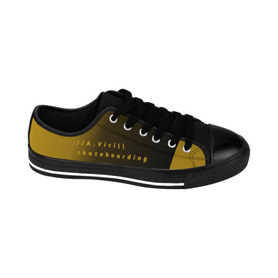 Animus Vici Skateboarding Men's Sneakers