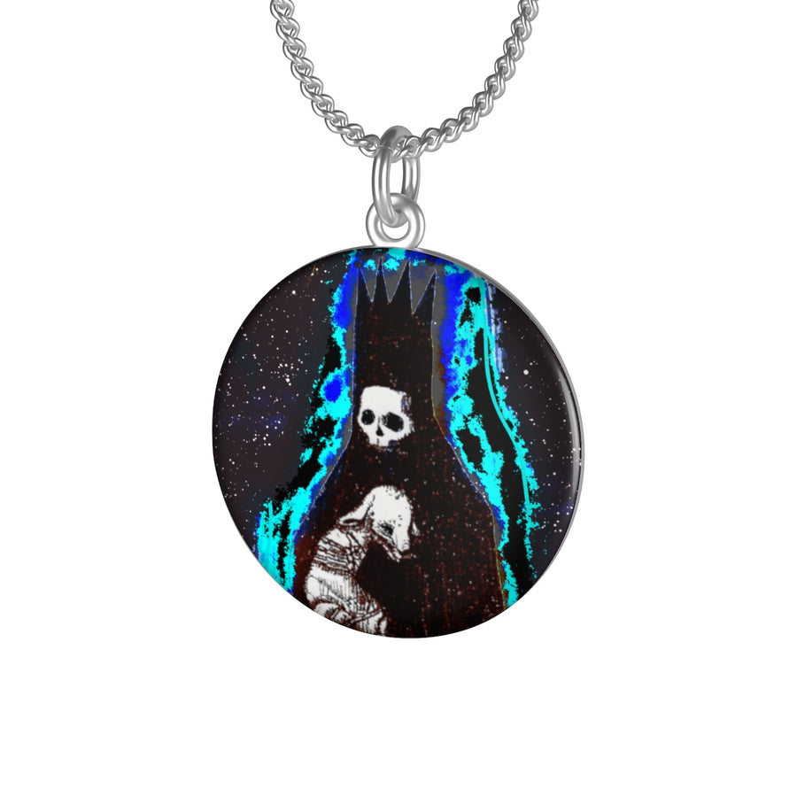 Deaths Dance Necklace