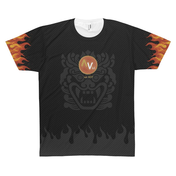 Dokkaebi Demons and Nightmares Tee T-Shirt