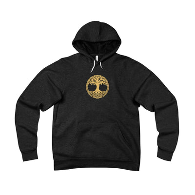 Fire Heart Hoodie (Soul Conquers)