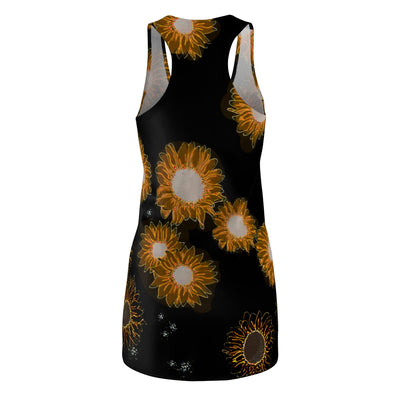 Sunflower Dress