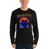 m//sf//ts (misfits) - Long sleeve t-shirt