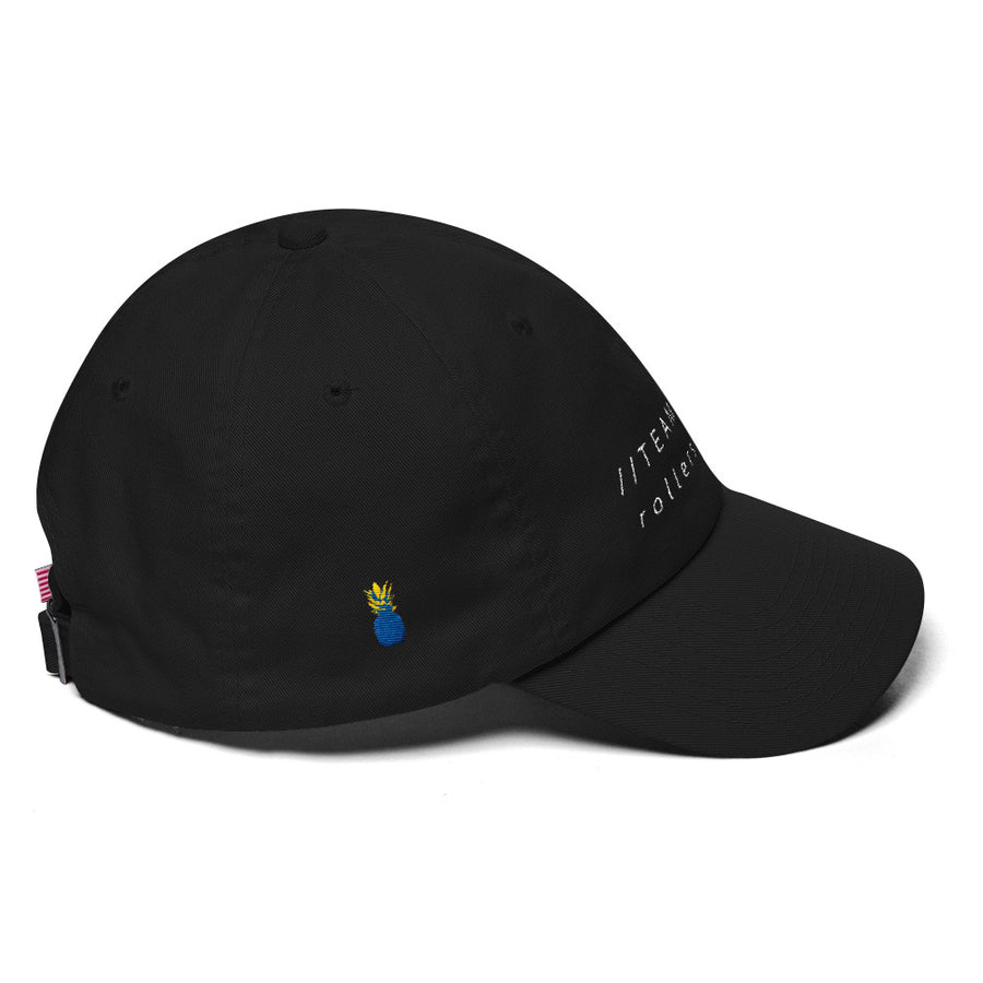 Team Vici Rollerskating - Dad Hat