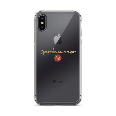 spiritwarrior Phone Case
