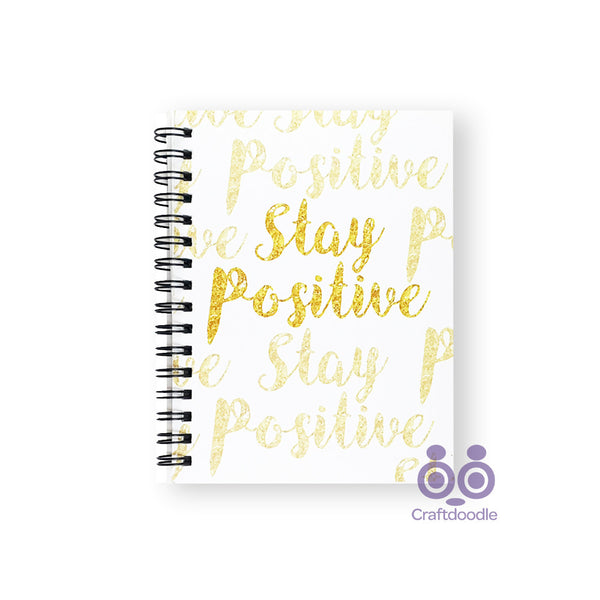 Stay Positive (small)