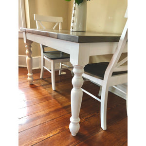 Grace Dining Table - Pine
